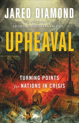 Upheaval - Jared Diamond pdf download