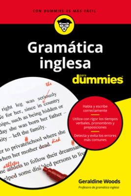 Gramática inglesa para dummies - Geraldine Woods