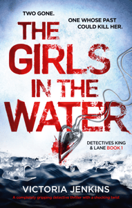 The Girls in the Water - Victoria Jenkins pdf download