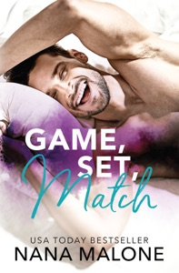 Game, Set, Match - Nana Malone pdf download