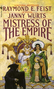 Mistress of the Empire - Raymond E. Feist & Janny Wurts pdf download