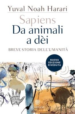 Sapiens. Da animali a dèi - Yuval Noah Harari pdf download