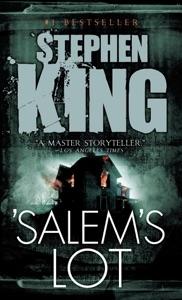 'Salem's Lot - Stephen King pdf download