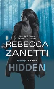 Hidden - Rebecca Zanetti pdf download