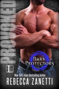 Provoked - Rebecca Zanetti pdf download