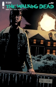The Walking Dead #185 - Robert Kirkman, Charlie Adlard & Cliff Rathburn pdf download
