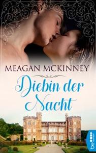 Diebin der Nacht - Meagan McKinney pdf download