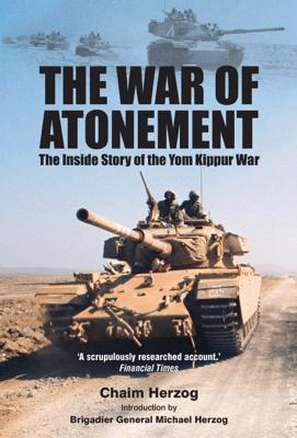 The War of Atonement - Chaim Herzog pdf download