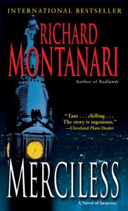 Merciless - Richard Montanari pdf download