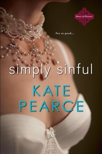 Simply Sinful - Kate Pearce pdf download