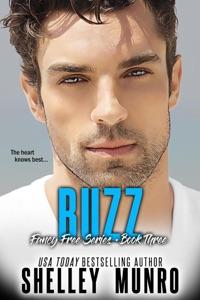 Buzz - Shelley Munro pdf download