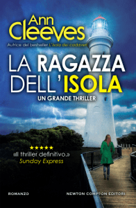 La ragazza dell'isola - Ann Cleeves pdf download