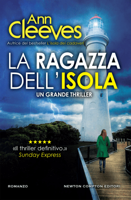 La ragazza dell'isola - Ann Cleeves pdf download