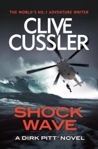 Shock Wave - Clive Cussler pdf download