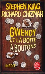 Gwendy et la boîte à boutons - Stephen King & Richard Chizmar pdf download