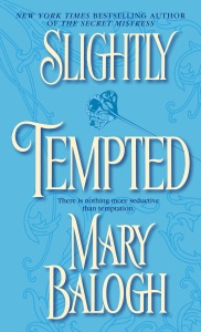 Slightly Tempted - Mary Balogh pdf download