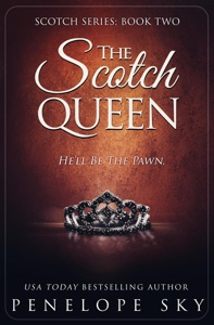 The Scotch Queen - Penelope Sky pdf download