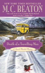 Death of a Travelling Man - M.C. Beaton pdf download