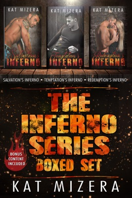 The Inferno Series Boxed Set - Kat Mizera pdf download