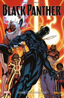 Black Panther 2 -Sturm über Wakanda - Ta-Nehisi Coates pdf download