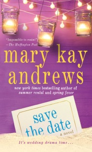 Save the Date - Mary Kay Andrews pdf download