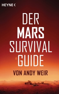 Der Mars Survival Guide - Andy Weir pdf download