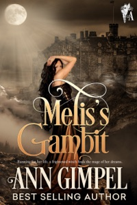 Melis's Gambit - Ann Gimpel pdf download