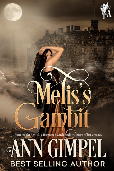Melis's Gambit by Ann Gimpel pdf download