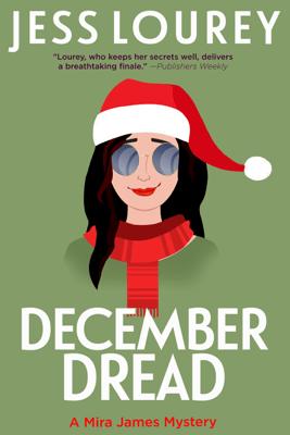 December Dread - Jess Lourey pdf download
