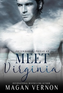Meet Virginia - Magan Vernon pdf download