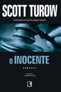 O inocente - Scott Turow pdf download