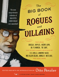 The Big Book of Rogues and Villains - Otto Penzler pdf download