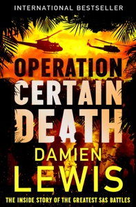 Operation Certain Death - Damien Lewis pdf download