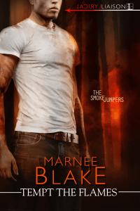 Tempt the Flames - Marnee Blake pdf download