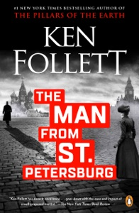 The Man from St. Petersburg - Ken Follett pdf download