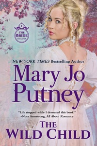 The Wild Child - Mary Jo Putney pdf download