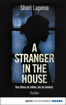 A Stranger in the House - Shari Lapena pdf download