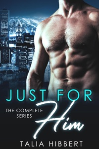Just for Him: The Complete Series - Talia Hibbert pdf download