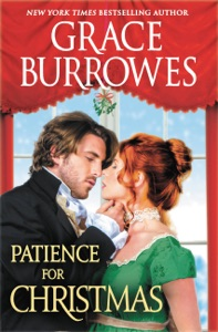 Patience for Christmas - Grace Burrowes pdf download
