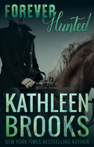 Forever Hunted - Kathleen Brooks pdf download