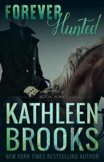Forever Hunted by Kathleen Brooks PDF Download