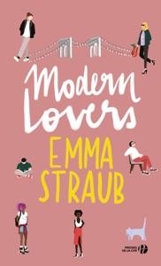 Modern Lovers - Emma Straub pdf download