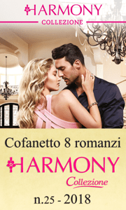 Cofanetto 8 romanzi Harmony Collezione - 25 - Trish Morey, Caitlin Crews, Maisey Yates, Sara Craven, Miranda Lee, Tara Pammi, Kim Lawrence & Cathy Williams pdf download