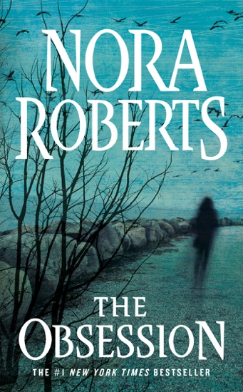 The Obsession by Nora Roberts pdf download