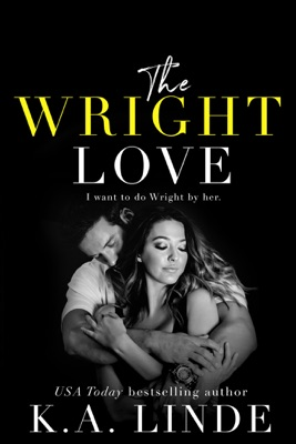 The Wright Love - K.A. Linde pdf download