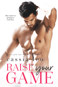 Raise Your Game - Cassia Leo pdf download