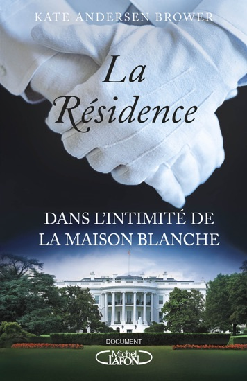 La résidence by Kate Andersen Brower PDF Download