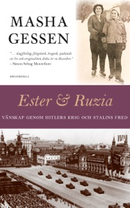 Ester och Ruzia - Masha Gessen pdf download