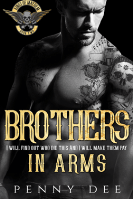 Brothers in Arms - Penny Dee