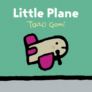 Little Plane - Taro Gomi pdf download